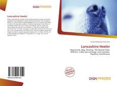 Couverture de Lancashire Heeler
