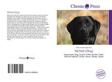 Bookcover of McNab (Dog)