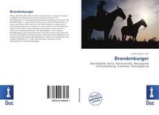 Portada del libro de Brandenburger