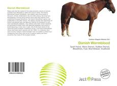 Bookcover of Danish Warmblood