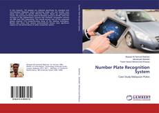 Copertina di Number Plate Recognition System
