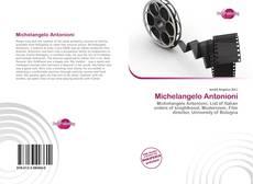 Bookcover of Michelangelo Antonioni