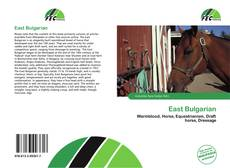 Couverture de East Bulgarian