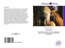 Bookcover of Falabella