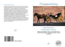 Gelderland (Horse)的封面