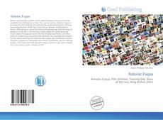 Bookcover of Antoine Fuqua