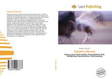 Portada del libro de Hispano (Horse)