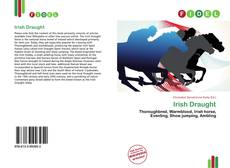 Bookcover of Irish Draught