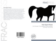 Обложка Irish Sport Horse