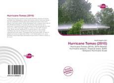 Bookcover of Hurricane Tomas (2010)