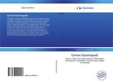 Bookcover of Cerion (Gastropod)