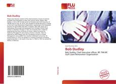 Bookcover of Bob Dudley