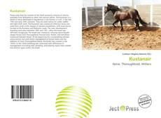 Buchcover von Kustanair