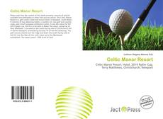 Buchcover von Celtic Manor Resort