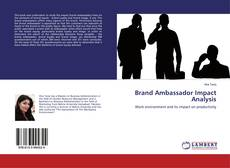 Bookcover of Brand Ambassador Impact Analysis