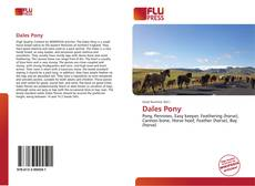 Couverture de Dales Pony
