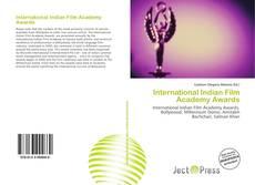 Buchcover von International Indian Film Academy Awards