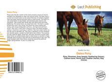 Bookcover of Dales Pony