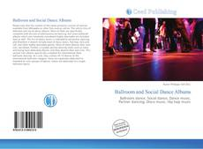 Обложка Ballroom and Social Dance Albums