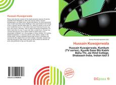 Bookcover of Hussain Kuwajerwala