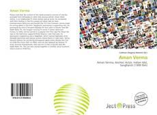 Bookcover of Aman Verma