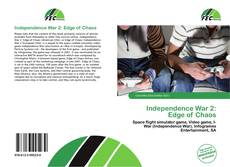 Bookcover of Independence War 2: Edge of Chaos
