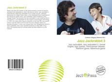 Buchcover von Jazz Jackrabbit 3
