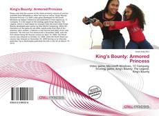 Buchcover von King's Bounty: Armored Princess