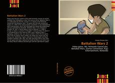 Bookcover of Battalion Wars 2