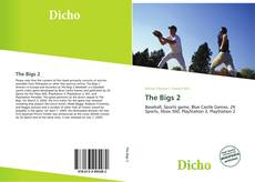 Bookcover of The Bigs 2