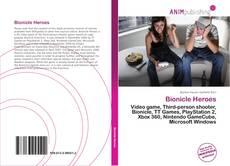 Copertina di Bionicle Heroes