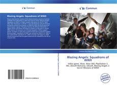 Обложка Blazing Angels: Squadrons of WWII