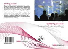 Climbing Gourami kitap kapağı