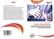 Couverture de Gulzar Singh Cheema