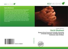 Bookcover of Herb Dhaliwal