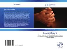 Обложка Gurmant Grewal