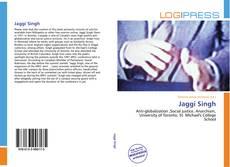 Couverture de Jaggi Singh