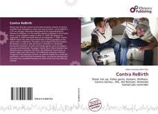 Buchcover von Contra ReBirth