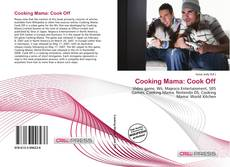 Portada del libro de Cooking Mama: Cook Off