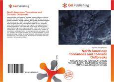 Bookcover of North American Tornadoes and Tornado Outbreaks