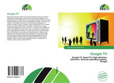 Couverture de Google TV