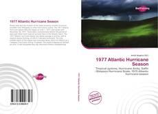 Copertina di 1977 Atlantic Hurricane Season