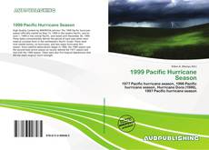 Bookcover of 1999 Pacific Hurricane Season