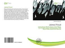 Buchcover von James Freud