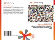 Bookcover of Charlie O'Donnell