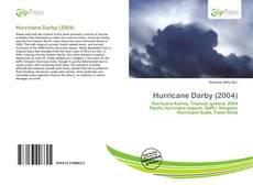 Copertina di Hurricane Darby (2004)