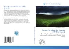 Bookcover of North Carolina Hurricanes (2000–present)