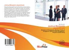 Bookcover of Joshua Benjamin Jeyaretnam