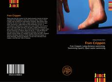 Bookcover of Fran Crippen