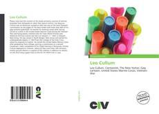 Bookcover of Leo Cullum